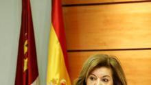 Rechazadas las comparecencias en las Cortes de la directora de CMMedia y de su antecesor por el fraude de 'La Rueda'