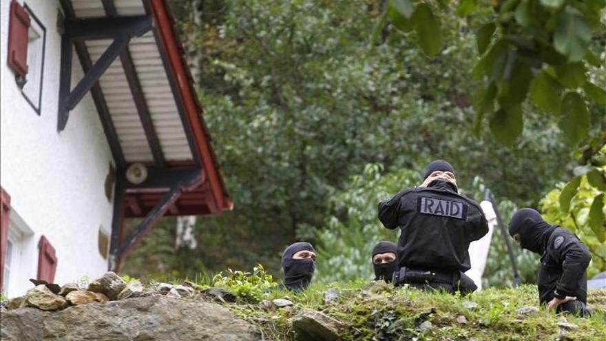 Los jefes de ETA detenidos esperaban a un nuevo Gobierno dispuesto a negociar