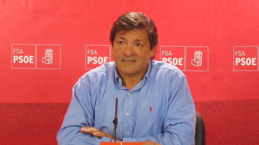 La Federación Socialista Asturiana elegirá este viernes su nueva directiva y su acción política