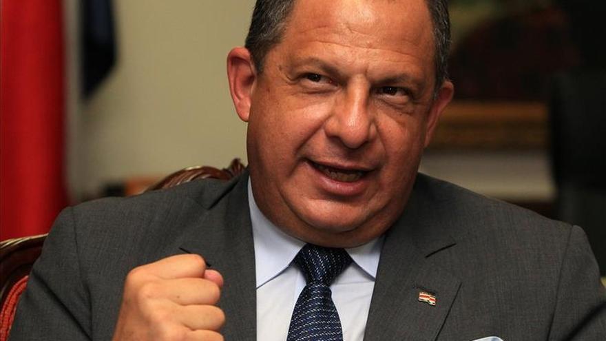 Costa Rica afirma que tramitará con normalidad eventuales refugios a sirios