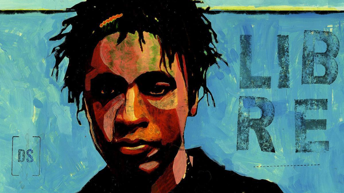El movimiento San Isidro en Cuba tiene a artistas como las caras más visibles, entre ellos los raperos