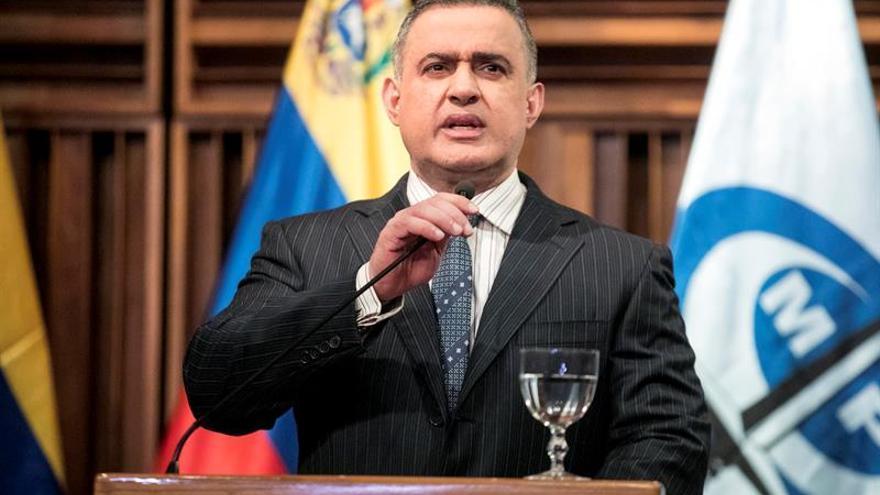 El fiscal venezolano abre una investigación a los opositores por no ir a las elecciones