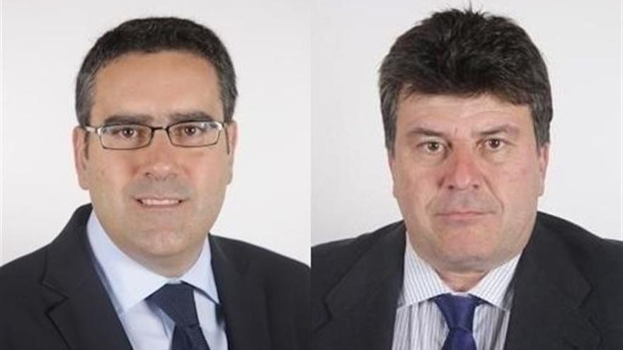 Senadores propuestos por el PP de Castilla-La Mancha