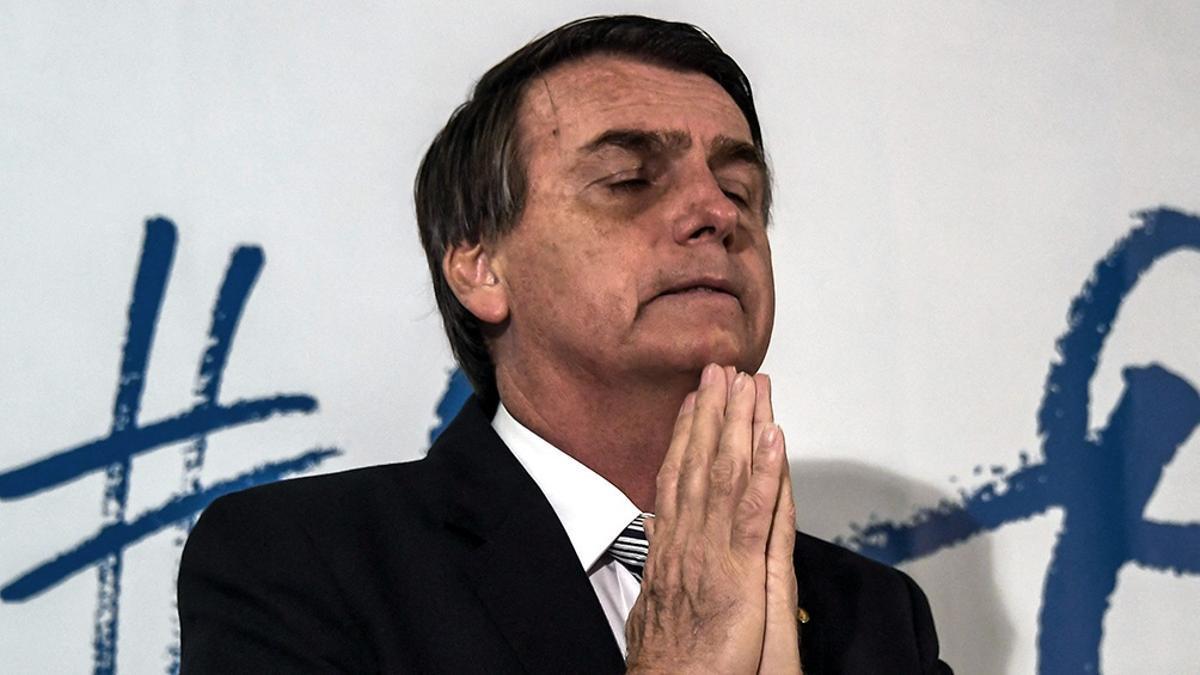 El presidente brasileño se sigue recuperando de la obstrucción intestinal