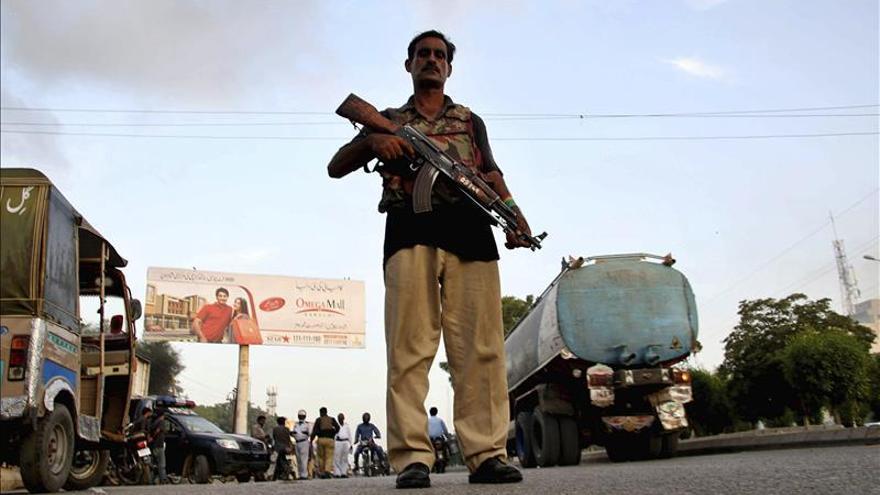 Al menos 3.800 muertos tras más de un año de ofensiva en el norte de Pakistán