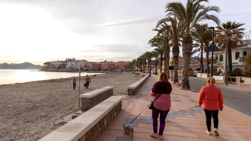 Siete nuevos casos, todos madrileños, elevan a 36 los contagiados en Murcia