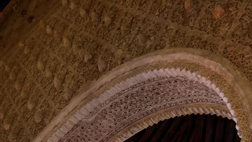 Taller del Moro, en Toledo