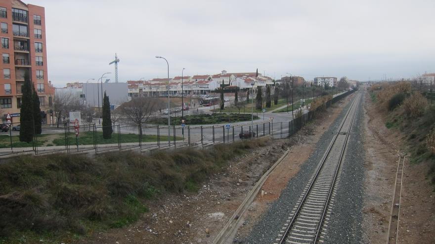 Fomento prosigue los trabajos para garantizar la llegada de la alta velocidad a Granada