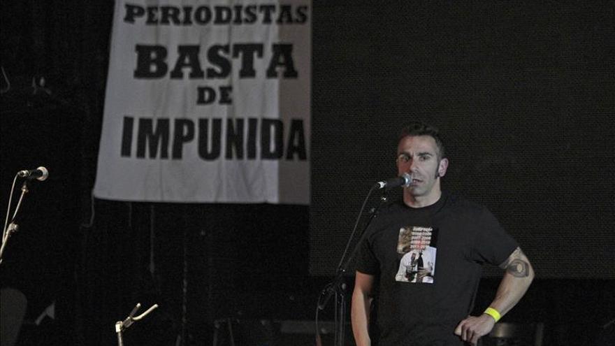 """IU pregunta al Gobierno por la """"obstrucción de EEUU"""" en el caso de José Couso"""