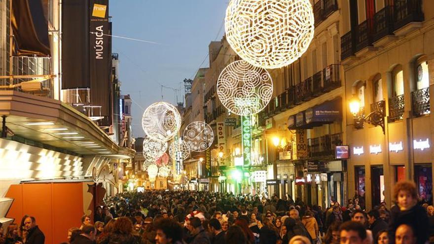 Más de 3,5 millones de españoles financiarán sus compras de Navidad este año