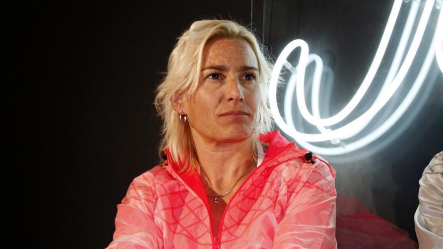 El TAS sanciona a Marta Domínguez por dopaje, horas después de que el PP la saque de su lista al Congreso