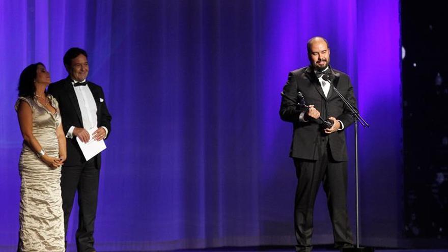 """""""El abrazo de la serpiente"""" triunfa en los Premios Platino con 7 galardones"""