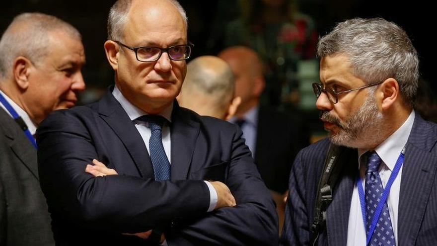 La UE estudiará crear un supervisor comunitario contra el blanqueo