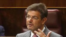 Los fiscales certifican el fracaso del plan del Gobierno para acortar los plazos de la instrucción judicial