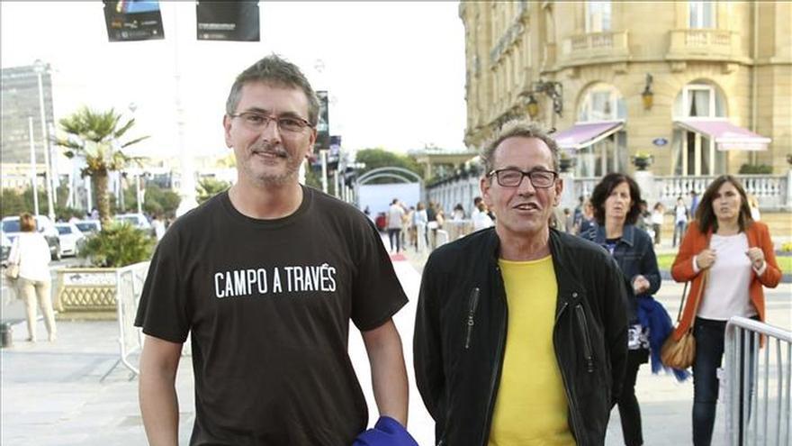 """La Fura dels Baus retrata Mugaritz en clave humana en """"Campo a través"""""""