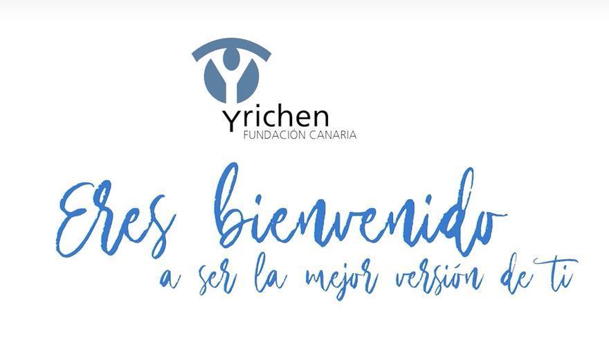 Nueva campaña de Yrichen.