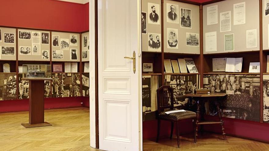 El Museo Freud de Viena anuncia una importante ampliación de sus instalaciones