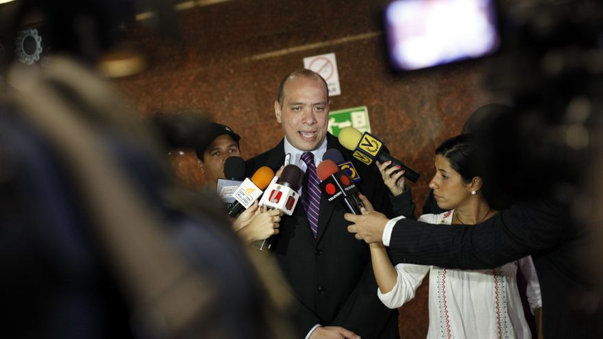 Jueza Afiuni afirma que le negaron el derecho a votar en los comicios venezolanos