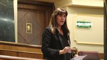 Laura Borràs sostiene que el proceso penal contra ella no tiene garantías procesales