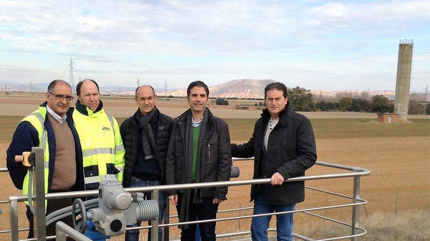 La Mancomunidad de Aguas del Sorbe planea reprobar al presidente de la Confederación del Tajo