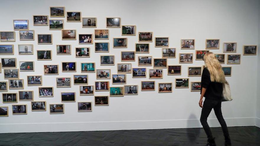 La fotografía lúdica como vía transgresión se adueña de Photoespaña 2018