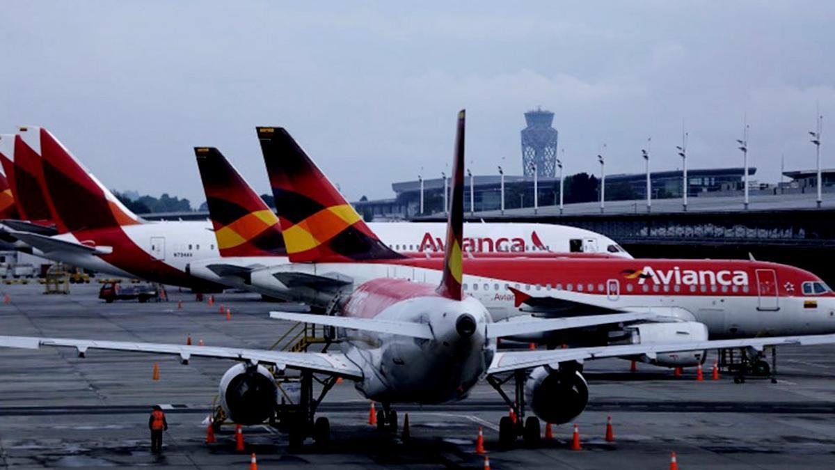 El número total de pasajeros sería de 2.300 millones en 2021 y se extenderá a 3.400 millones en 2022.