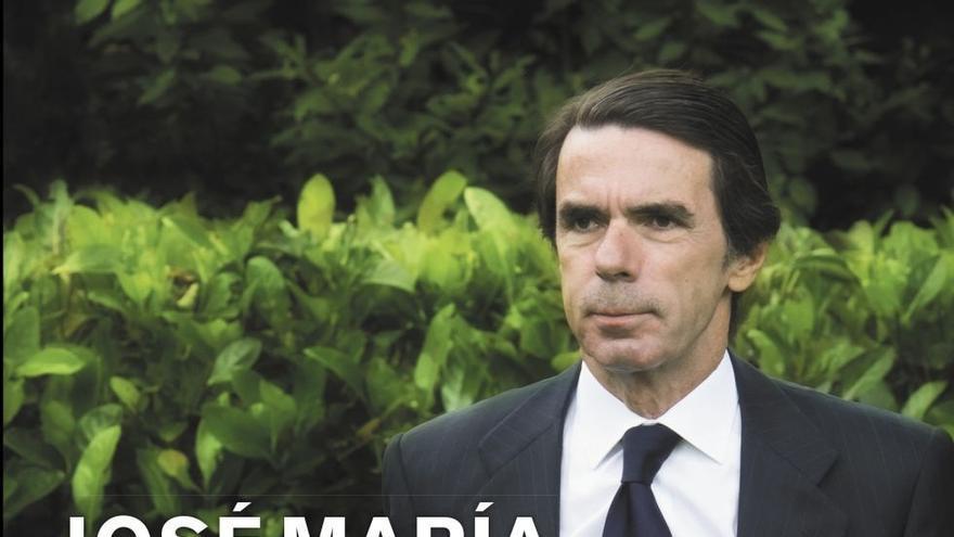 Rajoy, sus ministros y la dirección del PP se ausentan de la presentación del libro de Aznar