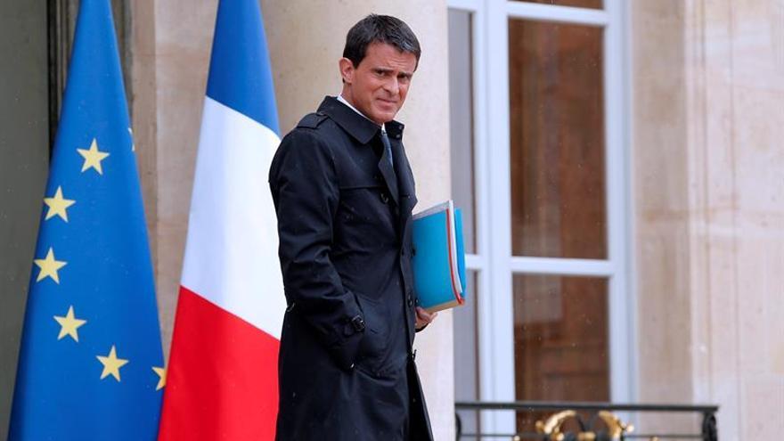 El Gobierno francés evita someter a voto su polémica reforma laboral