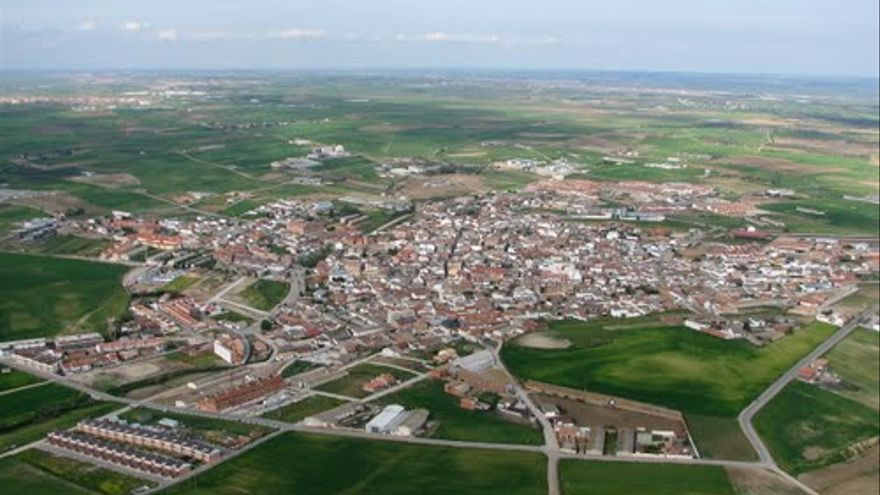 Municipio de Recas (Toledo) / Ayuntamiento