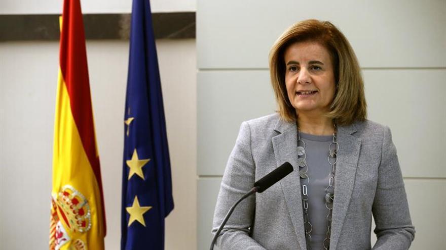 Presidente comisión: La incomparecencia es una bofetada sin manos a los andaluces