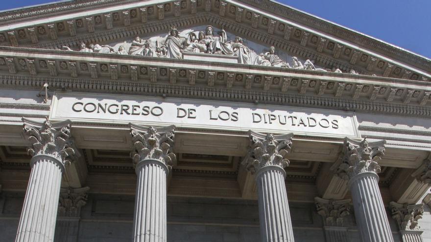 El Congreso se emplaza a final de mes para comenzar a buscar consensos en torno a la reforma de la 'ley mordaza'