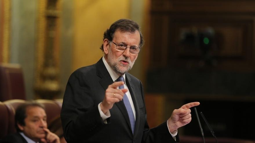 ERC y PDeCAT también registran una petición para forzar la comparecencia de Rajoy en el Pleno del Congreso por Gürtel