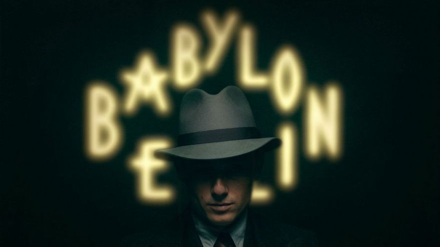'Babylon Berlin' se sitúa en el periodo de entreguerras en Alemania