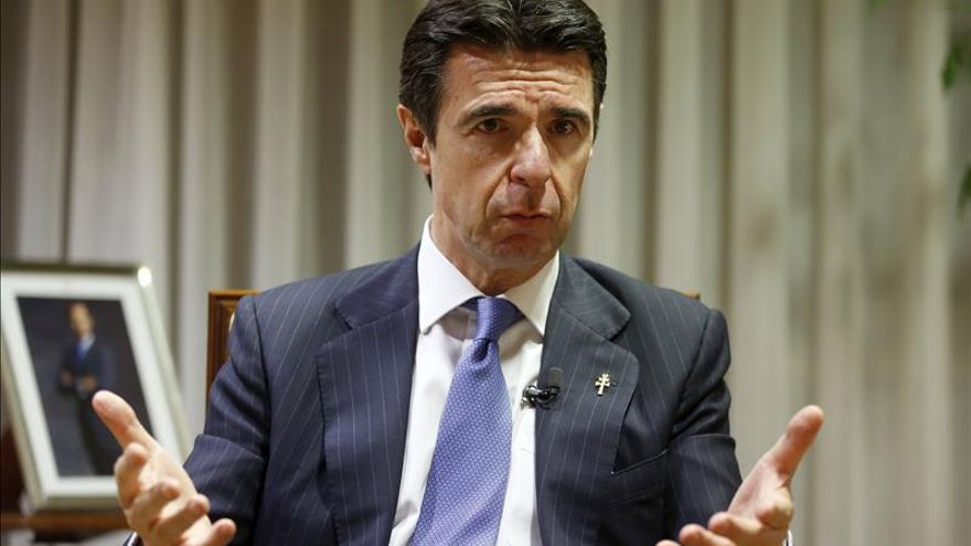 Soria: el descenso del paro demuestra que la hoja de ruta es eficaz