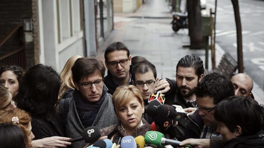 Valenciano agradece el apoyo de Hidalgo y otras políticas francesas