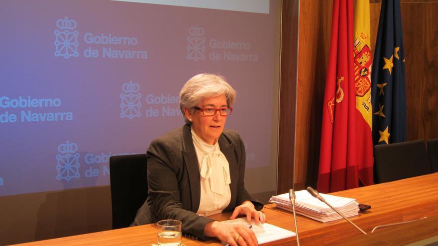 """El Gobierno de Navarra insiste en que """"no se penalice"""" con el objetivo de déficit a las CCAA que cumplieron en 2012"""