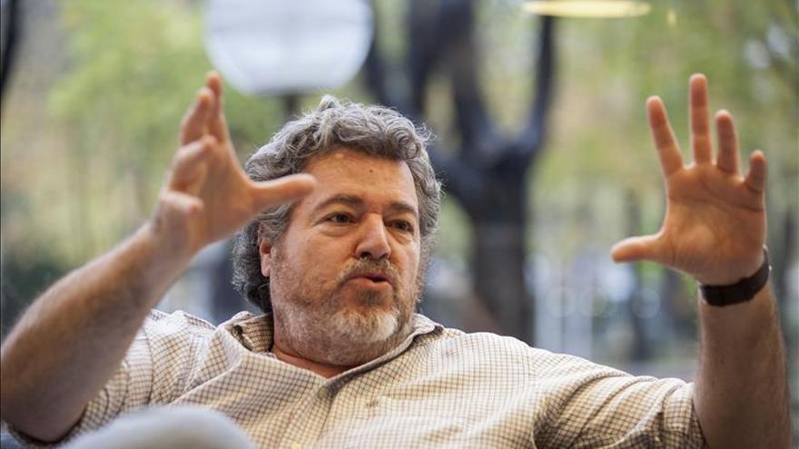 López Uralde: Podemos ha roto el frente entre nacionalistas y no nacionalistas