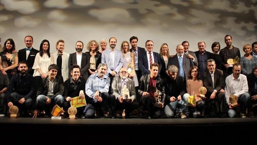 'Testigos Pétreos', de Jacobo Muñoz, Premio del Público en el Festival de Cortos