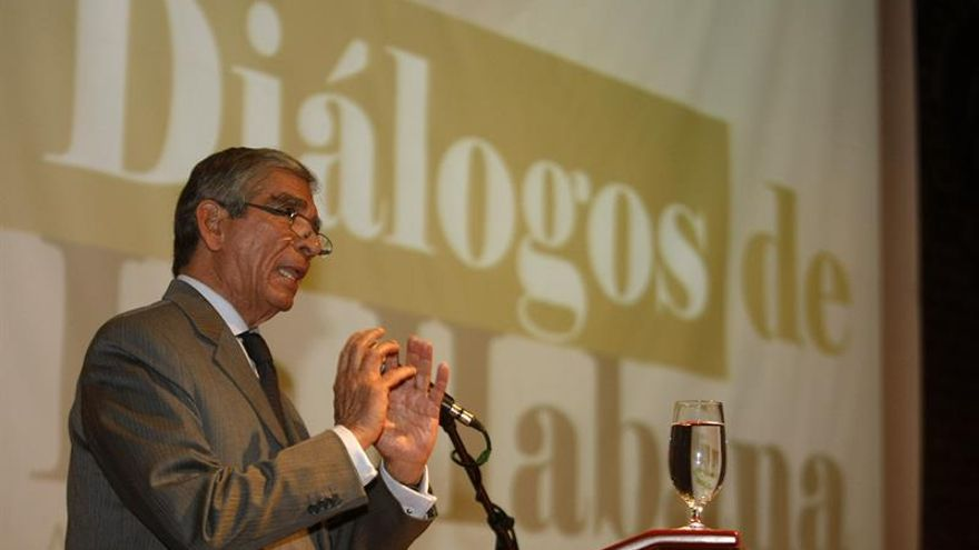 """Negociador colombiano cree que los autores de """"falsos positivos"""" deben salir libres"""