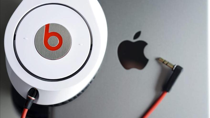 Apple planea incorporar el servicio musical Beats en su sistema operativo
