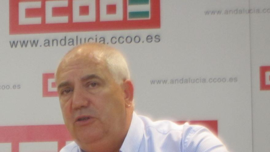 """Carbonero: """"Si ser conseguidor es buscar que empleados dejen empresas en buenas condiciones, que ilegalicen sindicatos"""""""