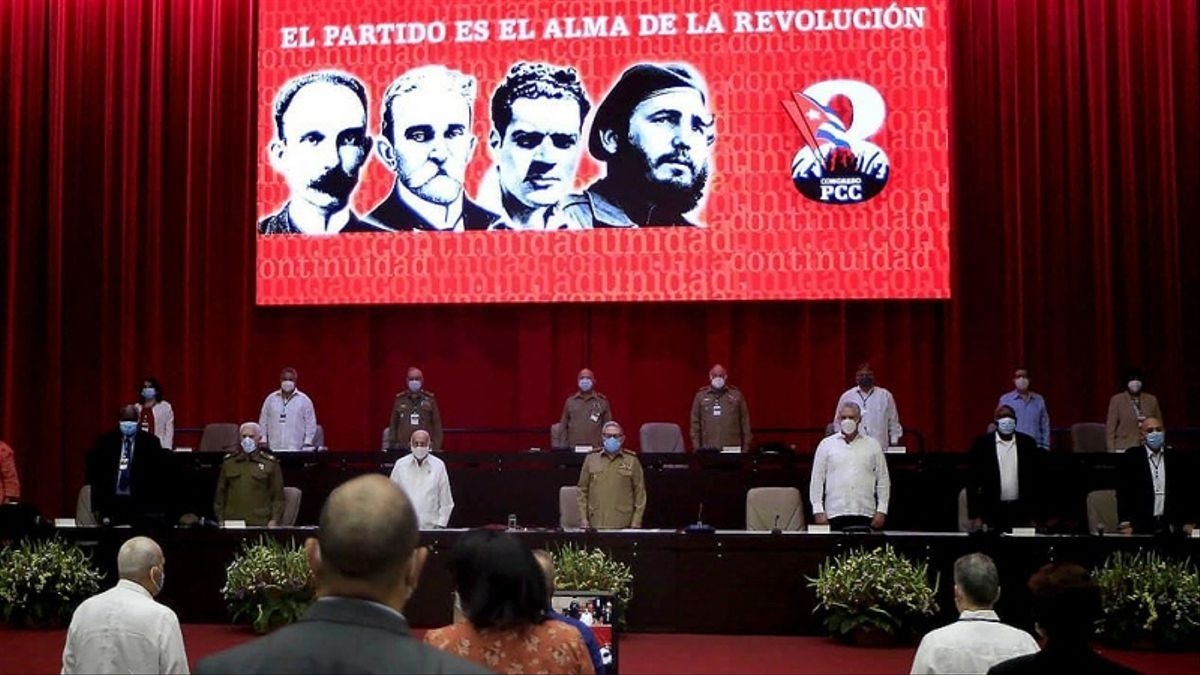 Fidel Castro ha muerto, y Raúl Castro se ha retirado. El Partido Comunista debe enfrentar grandes dificultades sin sus padres fundadores y sin las figuras heroicas que libraron y ganaron la Revolución Cubana.