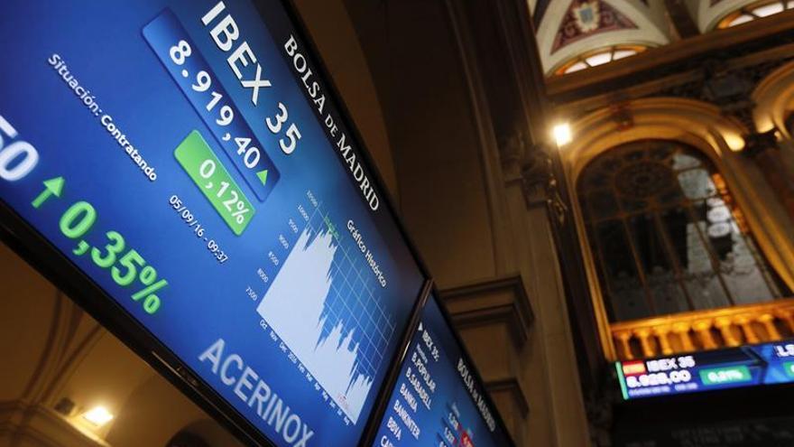 Telxius (Telefónica) debutará en Bolsa entre 12-15 euros por acción