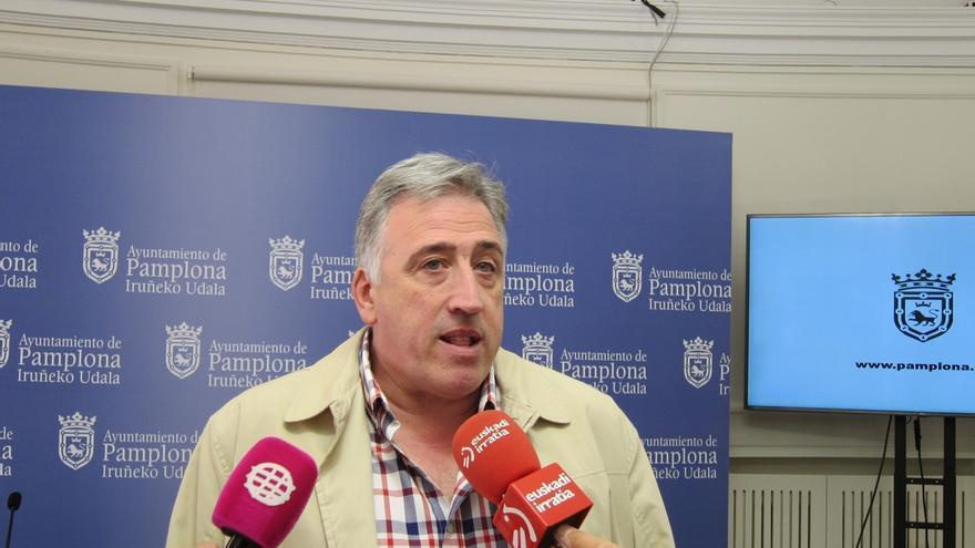 """Asiron considera que Puigdemont busca """"internacionalizar el conflicto catalán"""" con su presencia en Bruselas"""