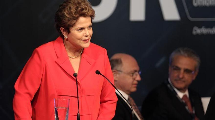 Responsable de Comunicación de la Presidencia brasileña deja el puesto