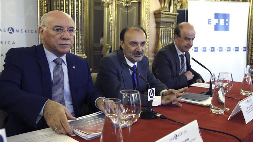 """Paraguay admite una negociación """"a dos velocidades"""" entre la UE y Mercosur"""