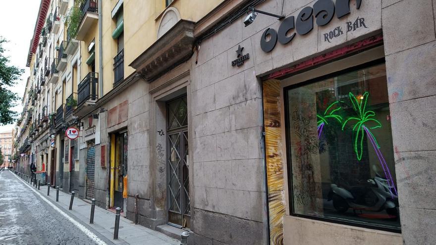 Ocean Rock Bar, reabierto este miércoles en la calle San Vicente Ferrer | SOMOS MALASAÑA