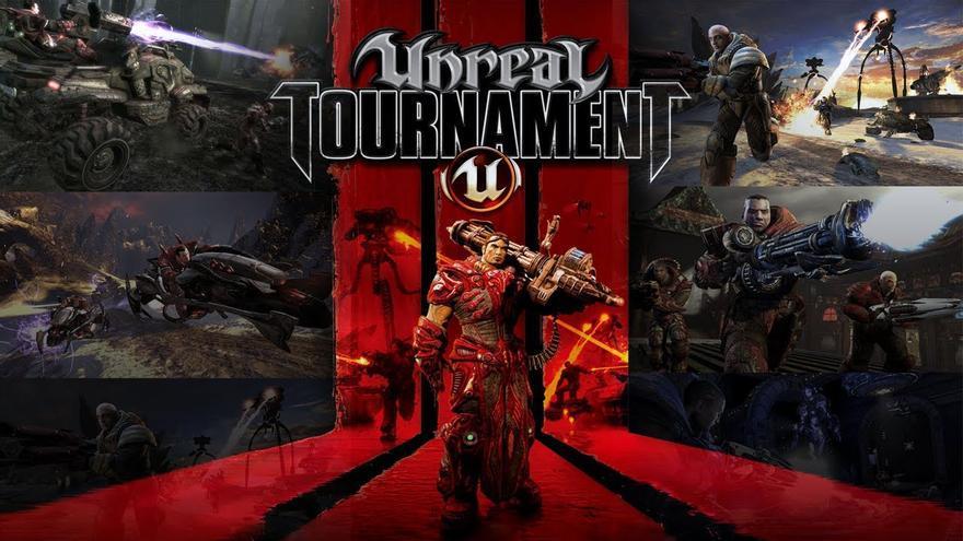 Unreal Tournament 3 no cerrará con GameSpy DRL