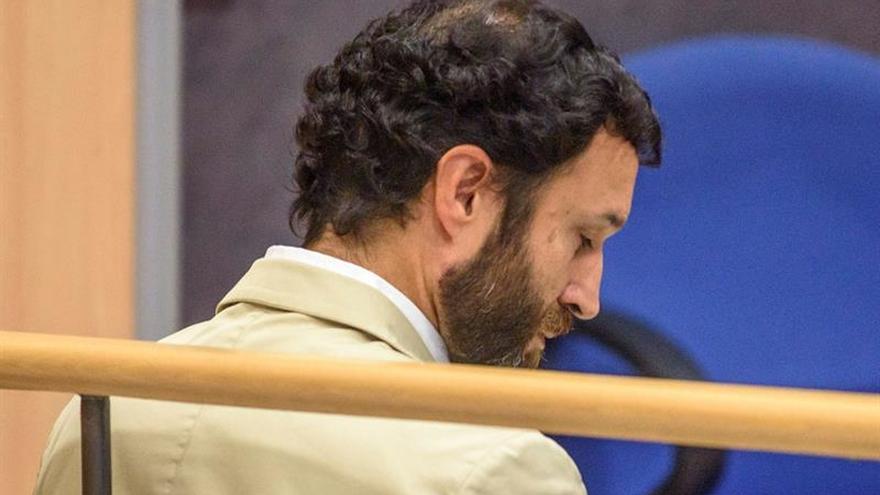 Peritos independientes creen al exalumno que denunció abusos de un profesor