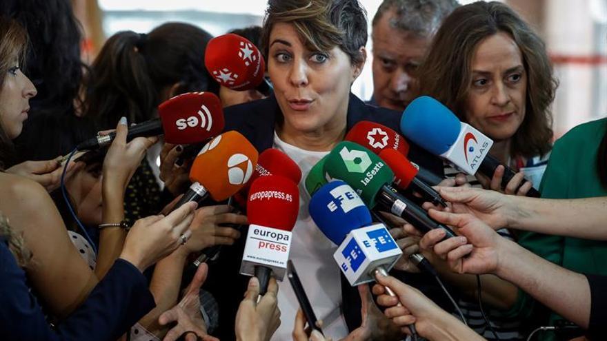 Revocan la credencial a Lorena Ruiz-Huerta en Colombia por mostrar su apoyo a Petro